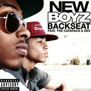 Image for 'New Boyz Feat. The Cataracs & Dev'