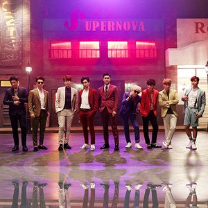Image for 'Super Junior'