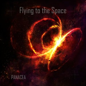 Image for 'Flying To The Space'