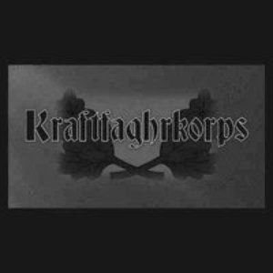 Image for 'Kraftfaghrkorps'
