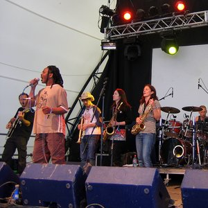 Image for 'The Rhythmites'
