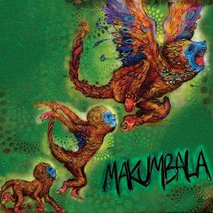 Image for 'M.A.K.U SoundSystem'