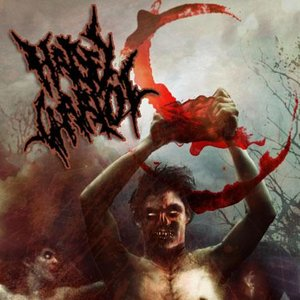 Image for 'Hades Chariot'