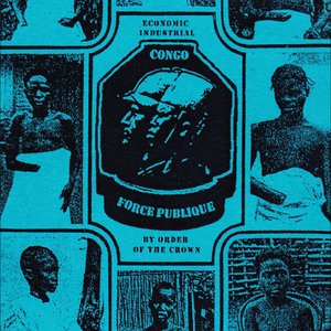 Imagem de 'Force Publique Congo'