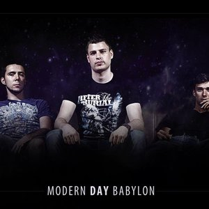 Image for 'Modern Day Babylon'
