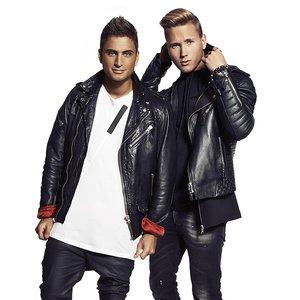 Image for 'Samir & Viktor'