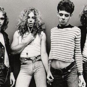 Immagine per 'Teenage Head'