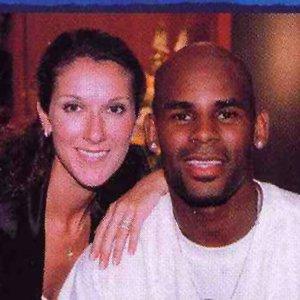 Image for 'Celine Dion & R. Kelly'