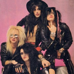 Image for 'Pretty Boy Floyd'
