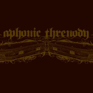 Image for 'Aphonic Threnody'