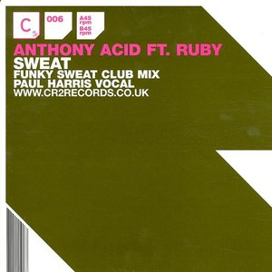 Image for 'Anthony Acid Feat. Ruby'