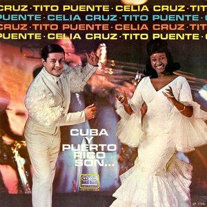 Image for 'Celia Cruz & Tito Puente'