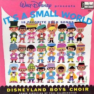 Image for 'The Disneyland Chorus'