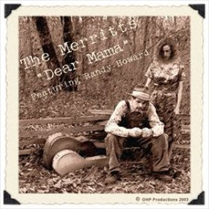 Image for 'The Merritts featuring Randy Howard'