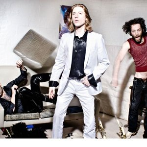 """The Experimental Tropic Blues Band""的封面"