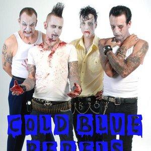 Image for 'Cold Blue Rebels'