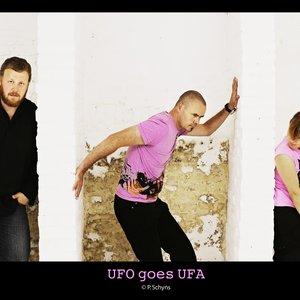Image for 'Ufo goes Ufa'