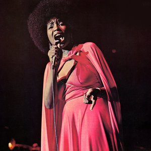 Image pour 'Betty Wright'