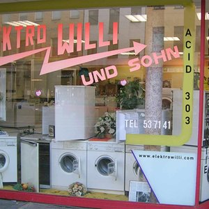 Image for 'Elektro Willi und Sohn'