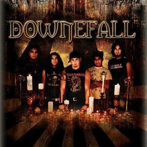 Image for 'DowneFall'