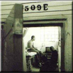 Image for '509-E'