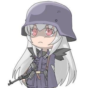 Bild für 'Loli Waffen SS'
