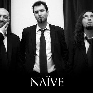 Image for 'Naïve'
