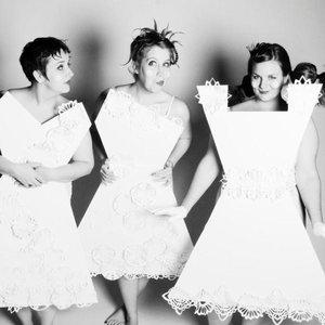 Bild für 'The Sandpaper Dolls'