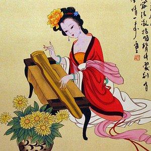 Image for 'Китайская Традиционная Музыка'