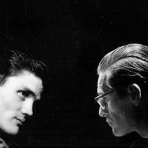 Image for 'Chet Baker & Bill Evans'