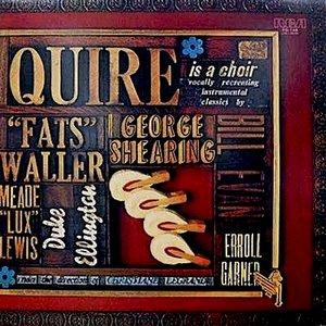 Bild für 'Quire'
