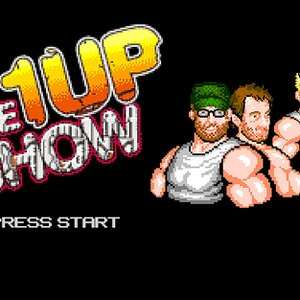 Bild für 'The 1UP Show'