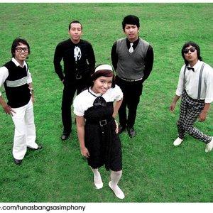 Image for 'tunas bangsa simphony'