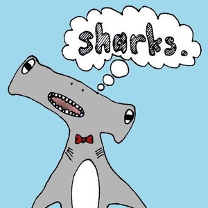 Image for 'Sharks.'