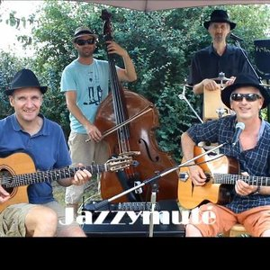 Image for 'Jazzymuté'