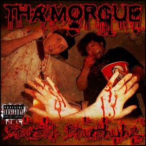 Image for 'Tha Morgue'