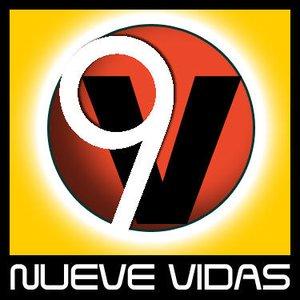 Image for 'Nueve Vidas'