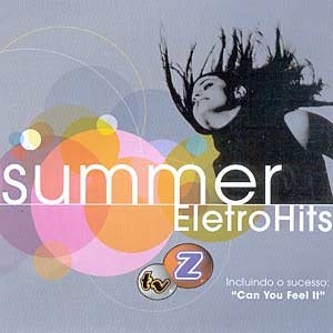 Image for 'Summer Eletro Hits'