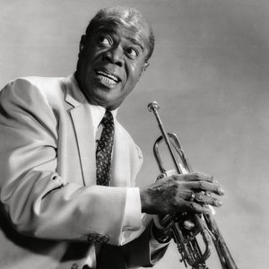 Image for 'Louis Armstrong & The Commanders'