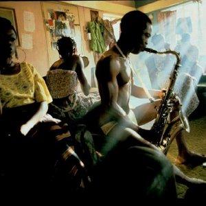 Image for 'Fela Kuti'
