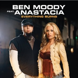 Image for 'Ben Moody feat. Anastacia'