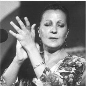 Bild für 'Carmen Linares'