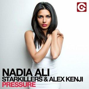 Image for 'Nadia Ali, Starkillers & Alex Kenji'