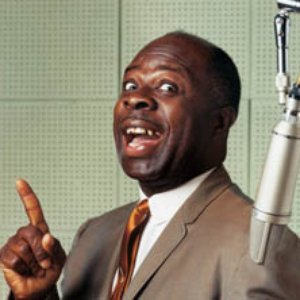 Image for 'Rufus Thomas'