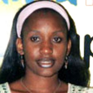 Image for 'Angela Kalule'