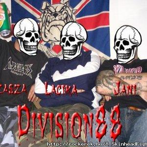 Bild für 'Divízió 88'