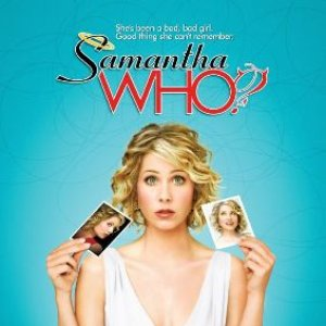 Image for 'Samantha Who?'