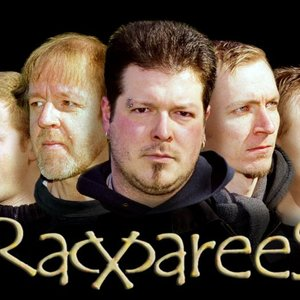 Image for 'Rapparees'