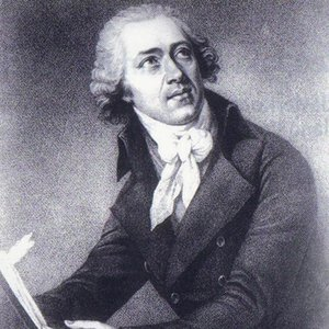 Image for 'Leopold Kozeluch'