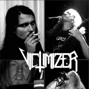 Image for 'Victimizer'